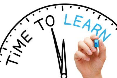 Leren-leren